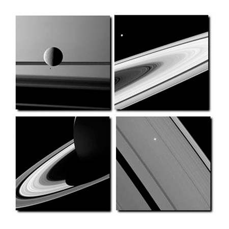 votre composition photographique de Cassini