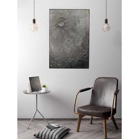 objet décoration astronomie cassiom cratère lunaire 3