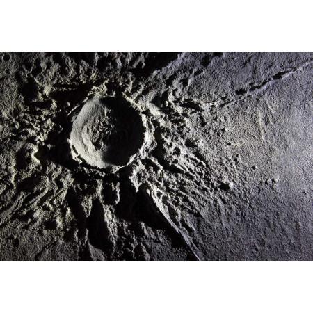 objet décoration astronomie cassiom cratère lunaire 4