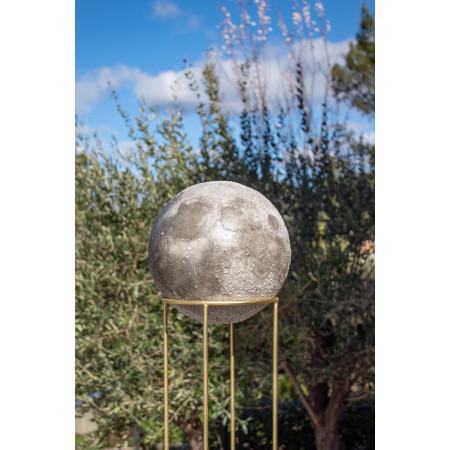 objet décoration astronomie cassiom globe lunaire 1