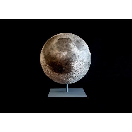 objet décoration astronomie cassiom globe lunaire 3
