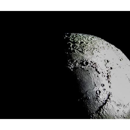 objet décoration astronomie cassiom globe lunaire 10