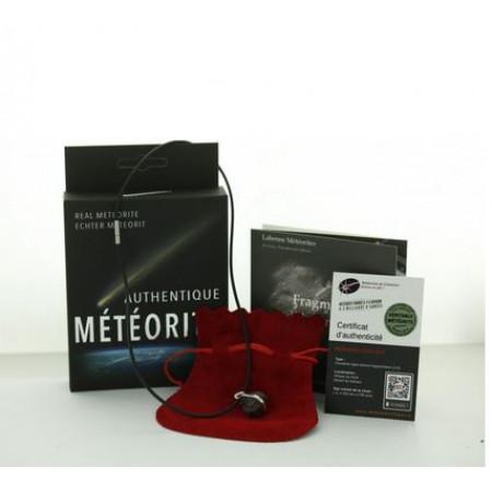Coffret météorite NWA869