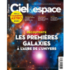 C&E 568 - LES PREMIERES GALAXIES