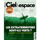 C&E 573 - LES EXTRATERRESTRES SONT-ILS VERTS ?