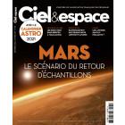 C&E 574 - MARS, LE SCÉNARIO DU RETOUR D'ÉCHANTILLONS