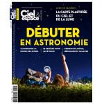 """Hors-série """"Débuter en astronomie"""""""