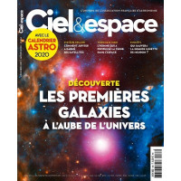 C&E 568 - LES PREMIERES GALAXIES