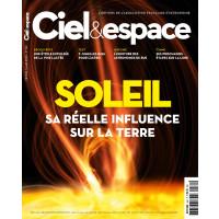 C&E 569 - SOLEIL