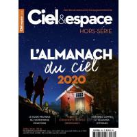 """Hors-série """"L'Almanach du ciel 2020"""""""