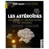 "Hors-série ""Les Astéroïdes"""