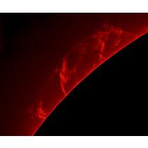 """Cours en ligne """" Observer et photographier le Soleil"""""""