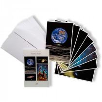 cartes postales astronomie