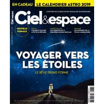 C&E 563 - VOYAGE VERS LES ETOILES