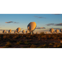Circuit astronomique en Afrique
