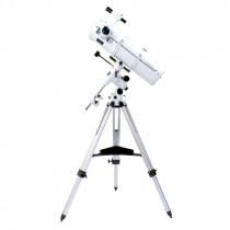 Télescope newton Bellatrix 150/750 mm sur Monture EQ3-2