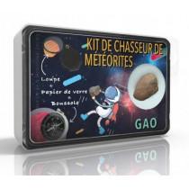 Boite kit de chasseur météorites GAO