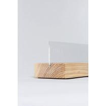 cassiom objet décoration astronomie luxe tempora line bois 1