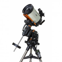 télescope cgx 800 Edge HD