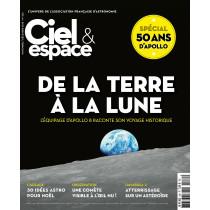 C&E 562 - DE LA TERRE A LA LUNE