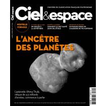 C&E 564 - L'ANCETRE DES PLANETES