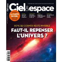 C&E 566 - FAUT-IL REPENSER L'UNIVERS ?