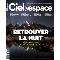 C&E 567 - RETROUVER LA NUIT
