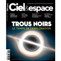 C&E 570 - TROUS NOIRS