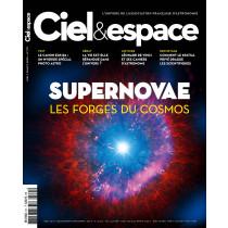 Ciel & Espace 571 - Supernovae