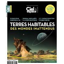 """Hors-série """"Terres habitables : des mondes inattendus"""""""