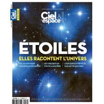 """Hors-série """"Etoiles"""""""