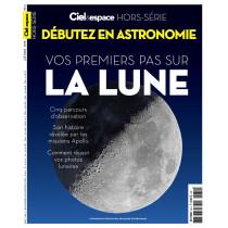 """Hors-série """"Vos premiers pas sur la Lune"""""""