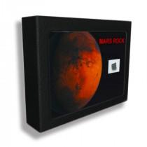 Fragment de la planète Mars, XL