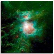 La Grande nébuleuse d'Orion