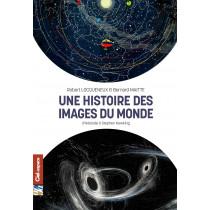 Couverture livre - une histoire des images du monde