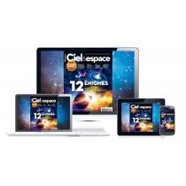 Offrez un abonnement à Ciel & Espace