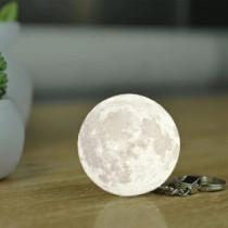 Porte-clés Lune