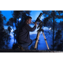 observateur du ciel solitaire ©AFA