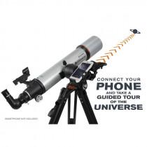 Lunette astronomique StarSense Explore DX 102AZ
