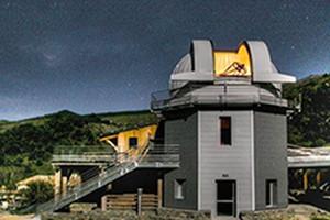 Mini Immersion stage en observatoire astronomie