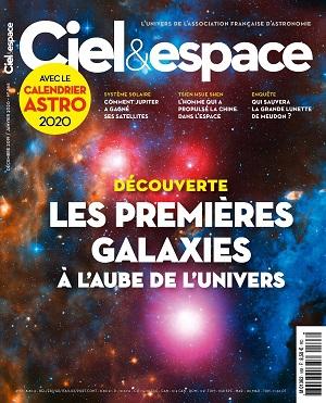 Revue Ciel et Espace
