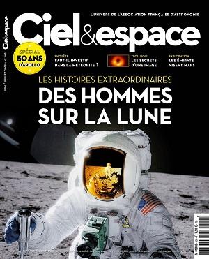 Revue Ciel & Espace