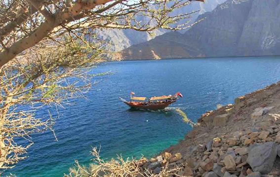 Voyage sur le thème de l'astronomie en Oman