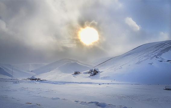 voyage en islande : découvertes des paysages blancs et des aurores boréales